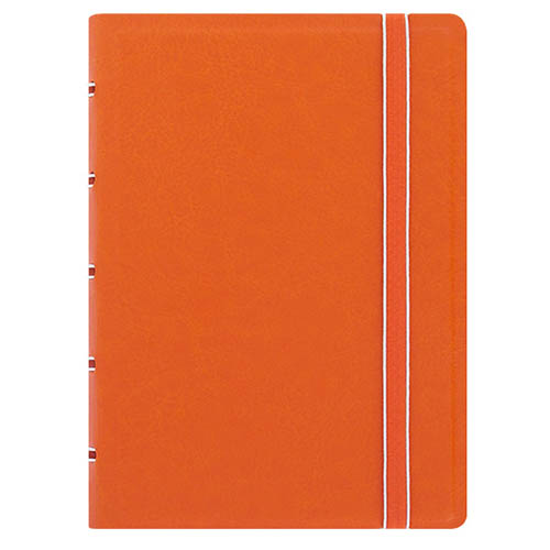 notitieboek Filofax Notebook pocket Bright Orange
